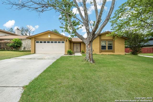 6303 Sunset Haven St, San Antonio, TX 78249 (MLS #1523653) :: 2Halls Property Team | Berkshire Hathaway HomeServices PenFed Realty