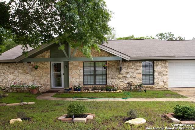 510 Shin Oak Dr, Live Oak, TX 78233 (MLS #1523654) :: Tom White Group