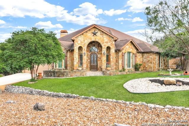 110 Hollow Wood, Spring Branch, TX 78070 (MLS #1523668) :: Keller Williams Heritage