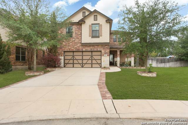 803 Trilby, San Antonio, TX 78253 (MLS #1523670) :: Keller Williams Heritage