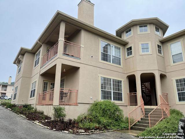 2305 Connie Dr #101, Canyon Lake, TX 78133 (MLS #1523676) :: Keller Williams Heritage