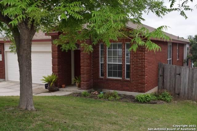 2514 Encino Cedros, San Antonio, TX 78259 (MLS #1523677) :: 2Halls Property Team | Berkshire Hathaway HomeServices PenFed Realty