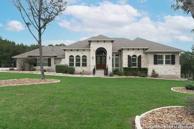 10811 Meadow Link, New Braunfels, TX 78132 (MLS #1523678) :: The Gradiz Group