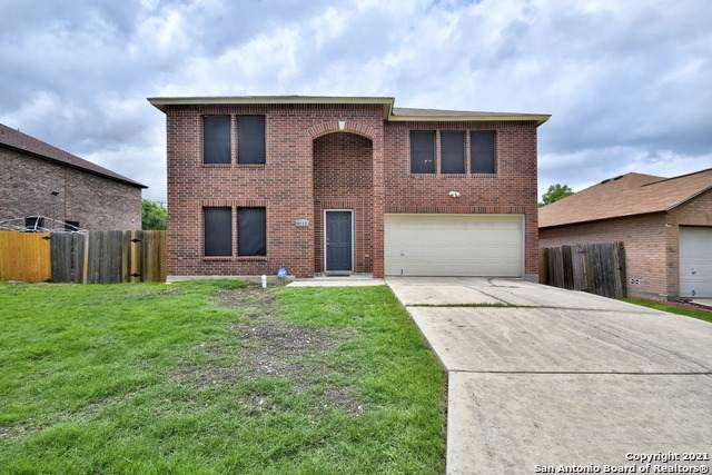8115 Cherry Glade, Converse, TX 78109 (MLS #1523683) :: The Mullen Group | RE/MAX Access