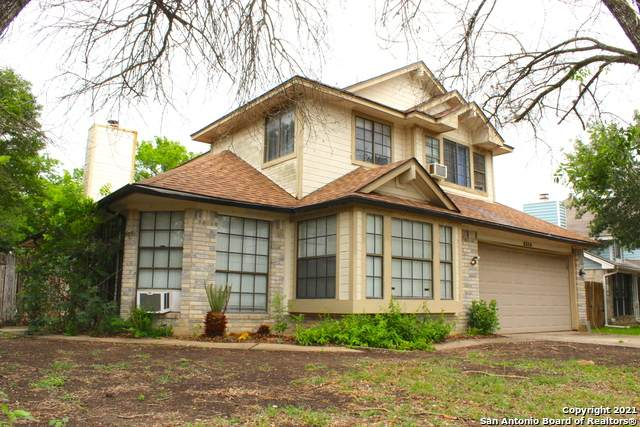 5314 Park Lk, San Antonio, TX 78244 (MLS #1523684) :: Tom White Group