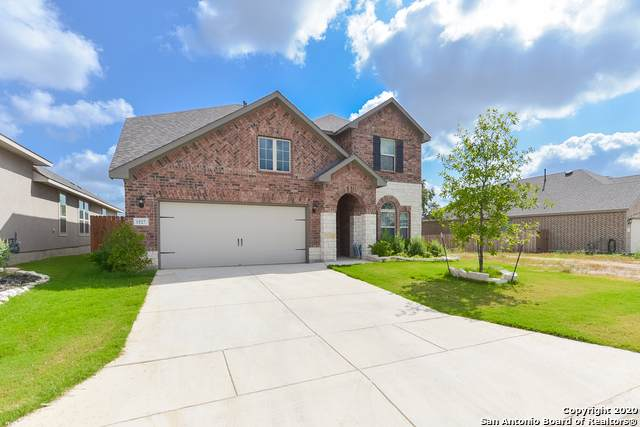 1527 Founders Park, New Braunfels, TX 78132 (MLS #1523685) :: Tom White Group