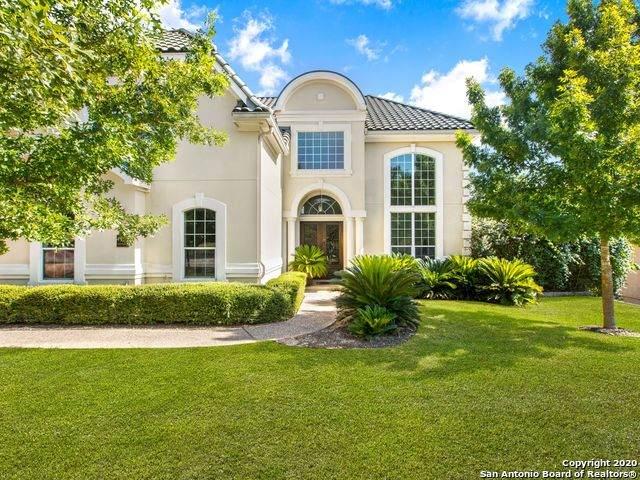 7102 Hovingham, San Antonio, TX 78257 (MLS #1523688) :: Tom White Group