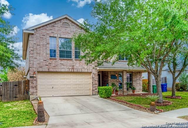 7715 Beechnut Oak, San Antonio, TX 78223 (MLS #1523689) :: The Gradiz Group
