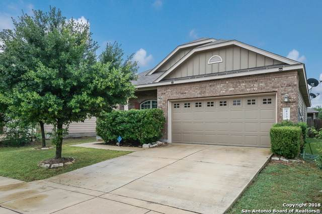 433 Stonebrook Dr, Cibolo, TX 78108 (MLS #1523695) :: 2Halls Property Team | Berkshire Hathaway HomeServices PenFed Realty