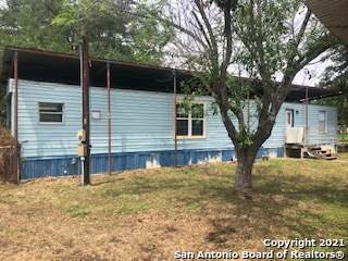 153 Natchez St, Poth, TX 78147 (MLS #1523696) :: Williams Realty & Ranches, LLC