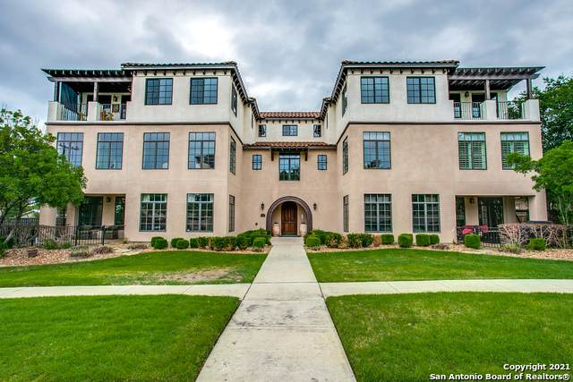 127 Burr Rd #6, San Antonio, TX 78209 (MLS #1523706) :: 2Halls Property Team | Berkshire Hathaway HomeServices PenFed Realty
