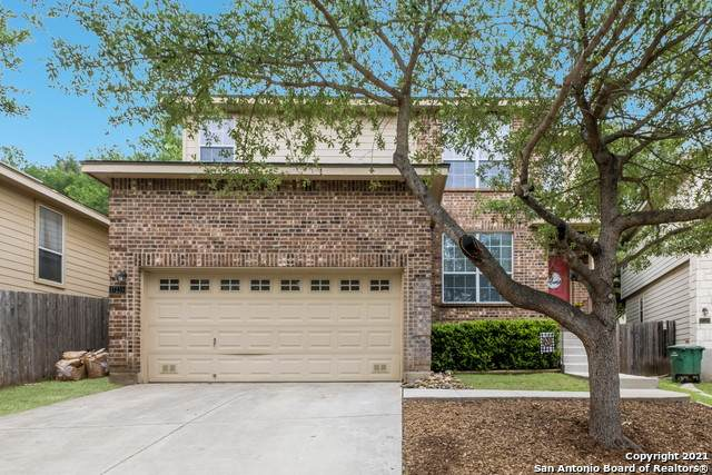 17235 Ashbury Lodge, San Antonio, TX 78247 (MLS #1523710) :: Vivid Realty