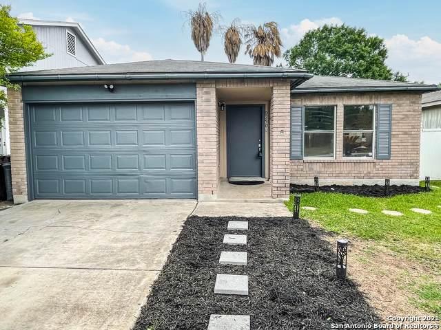 9730 Ivy Plain Dr, San Antonio, TX 78245 (MLS #1523712) :: BHGRE HomeCity San Antonio