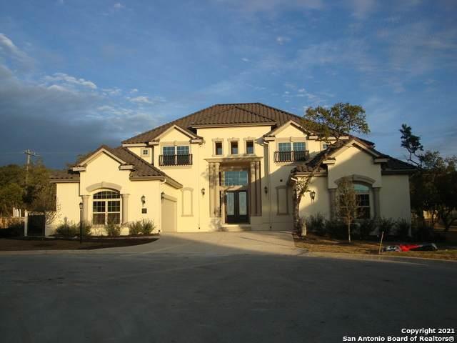 21302 Ronda De Cadiz, San Antonio, TX 78257 (MLS #1523723) :: Carter Fine Homes - Keller Williams Heritage