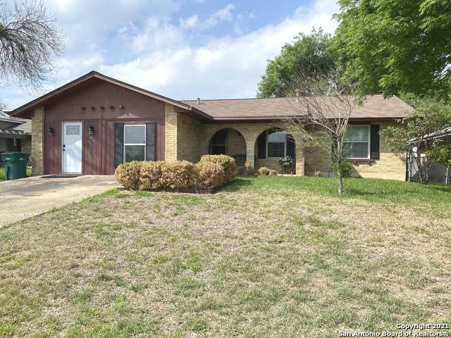 309 Renee Dr, Converse, TX 78109 (MLS #1523729) :: Keller Williams Heritage