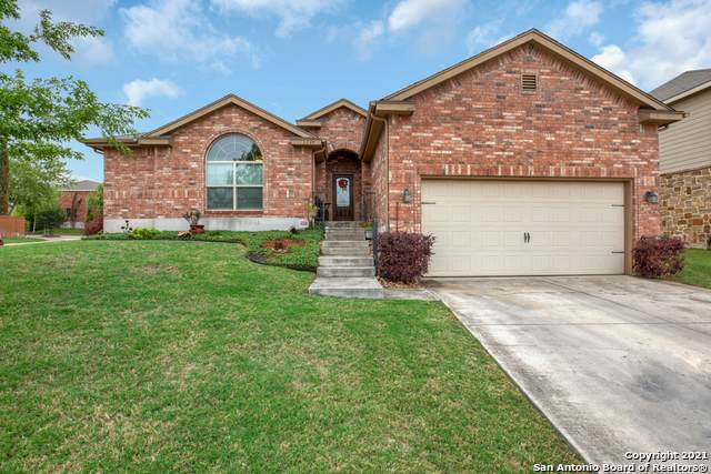 1736 Sunspur Rd, New Braunfels, TX 78130 (MLS #1523735) :: 2Halls Property Team | Berkshire Hathaway HomeServices PenFed Realty