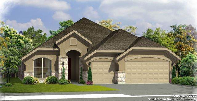 2226 Hoja Ave, New Braunfels, TX 78132 (MLS #1523736) :: Carolina Garcia Real Estate Group