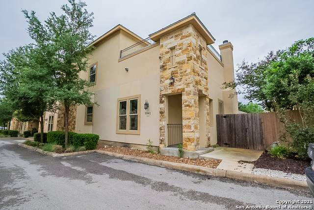 5941 Whitby Rd, San Antonio, TX 78240 (MLS #1523738) :: The Gradiz Group