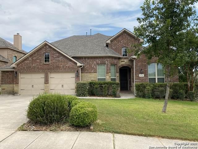 8718 Silver Rock, San Antonio, TX 78255 (MLS #1523739) :: 2Halls Property Team | Berkshire Hathaway HomeServices PenFed Realty