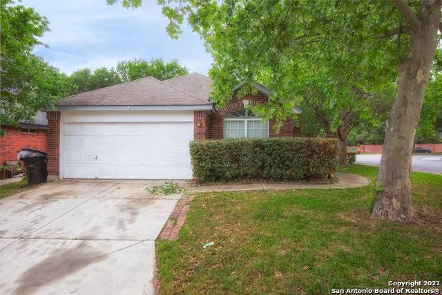 3371 Tumblewood Trail, San Antonio, TX 78247 (MLS #1523744) :: BHGRE HomeCity San Antonio