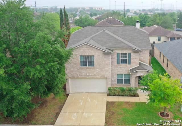 105 Longhorn Way, Cibolo, TX 78108 (MLS #1523762) :: Carolina Garcia Real Estate Group