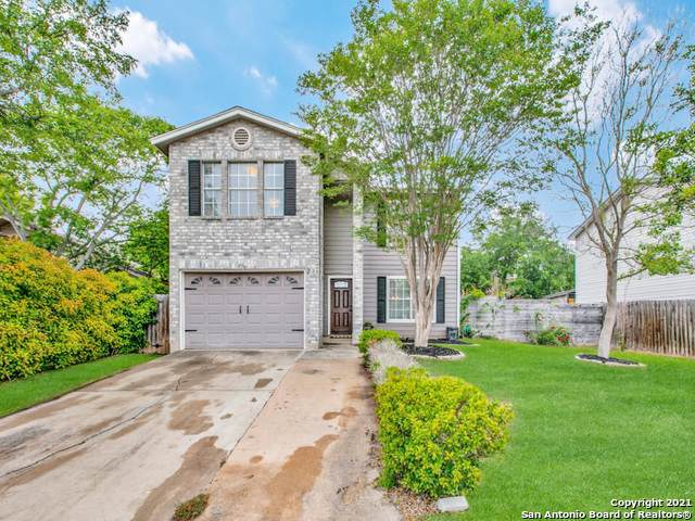 231 Cypressgarden Dr, San Antonio, TX 78245 (MLS #1523767) :: The Glover Homes & Land Group