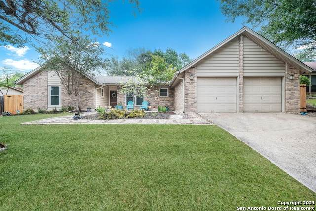 13010 Bristlewood, San Antonio, TX 78249 (MLS #1523774) :: Tom White Group