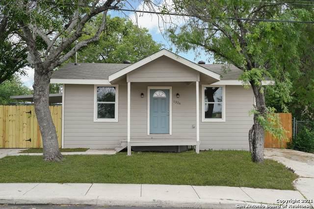 1326 Ervin St, San Antonio, TX 78208 (MLS #1523786) :: Tom White Group