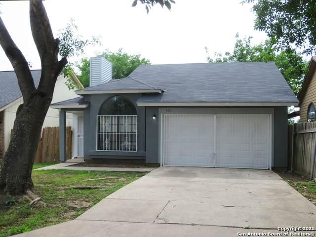 4011 Winter Sunrise Dr, San Antonio, TX 78244 (MLS #1523796) :: Williams Realty & Ranches, LLC