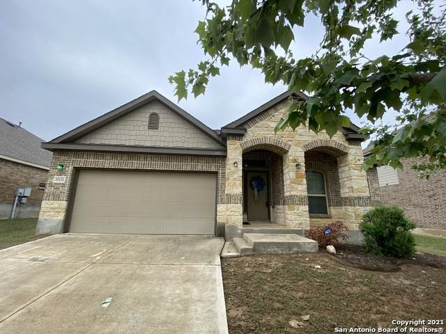 15131 Stagehand Dr, San Antonio, TX 78245 (MLS #1523803) :: The Mullen Group | RE/MAX Access