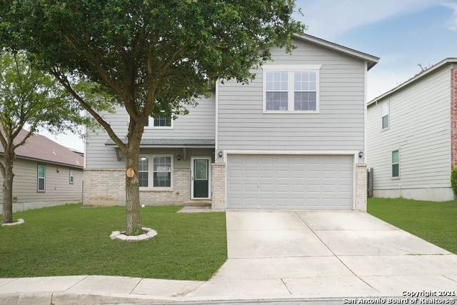 9322 Mimosa Manor, San Antonio, TX 78245 (#1523811) :: The Perry Henderson Group at Berkshire Hathaway Texas Realty