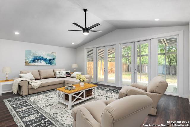 12206 La Charca St, San Antonio, TX 78233 (MLS #1523813) :: Carolina Garcia Real Estate Group