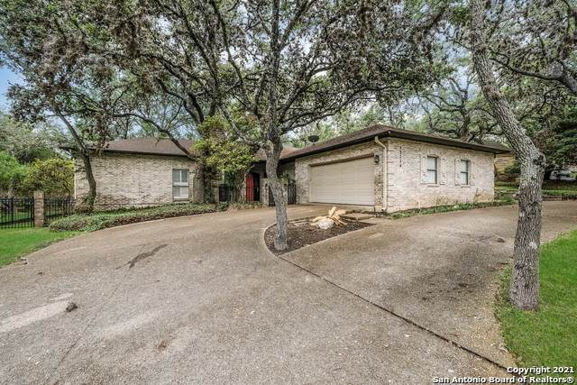 13114 Hunters Valley St, San Antonio, TX 78230 (MLS #1523815) :: 2Halls Property Team | Berkshire Hathaway HomeServices PenFed Realty