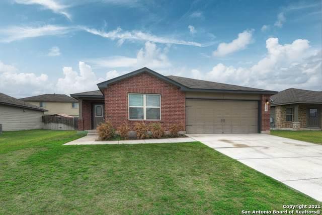 2589 Lonesome Creek Trail, New Braunfels, TX 78130 (MLS #1523848) :: BHGRE HomeCity San Antonio