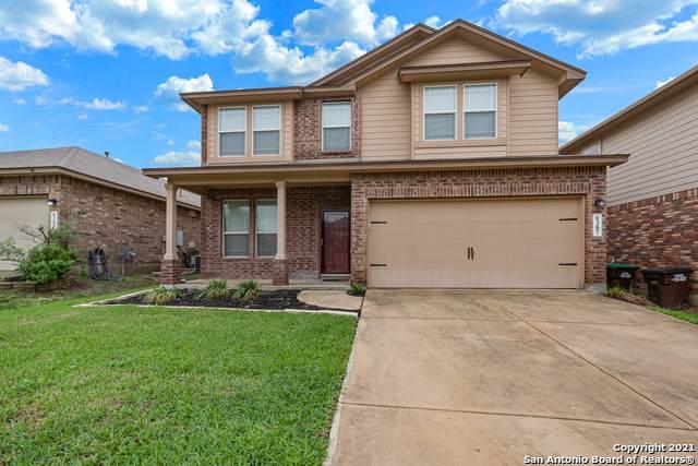 6307 Black Bear, San Antonio, TX 78253 (MLS #1523850) :: Keller Williams Heritage