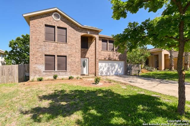 7106 Horizon Peak, San Antonio, TX 78233 (MLS #1523856) :: BHGRE HomeCity San Antonio
