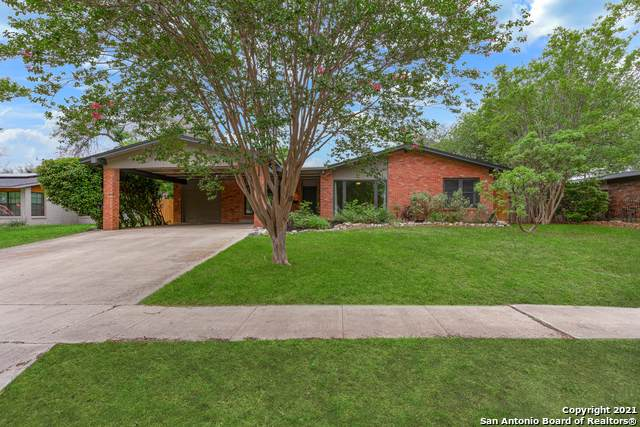 339 Sandalwood Ln, San Antonio, TX 78216 (MLS #1523861) :: Carolina Garcia Real Estate Group