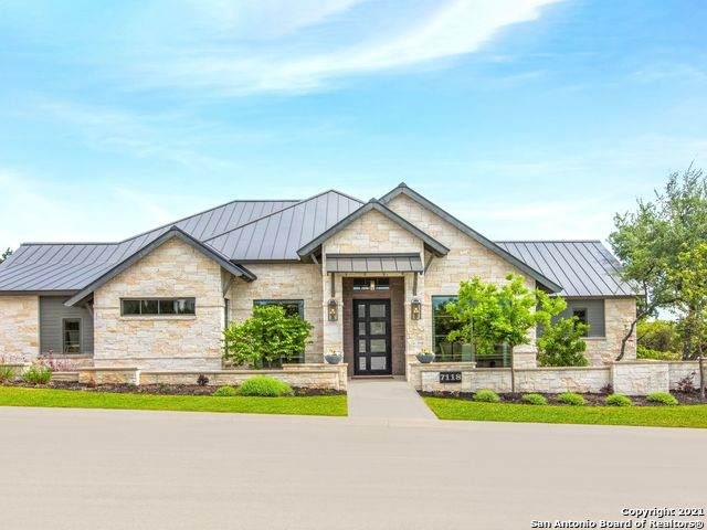 7118 Bluff Green, San Antonio, TX 78257 (MLS #1523867) :: Carolina Garcia Real Estate Group