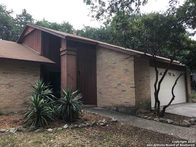 8110 Boughwood, San Antonio, TX 78250 (MLS #1523878) :: REsource Realty