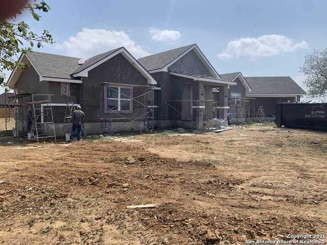 152 W Short Meadow Dr, Lytle, TX 78052 (MLS #1523894) :: The Gradiz Group