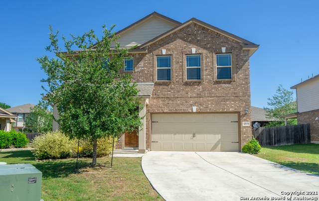 6019 Venado Trail, San Antonio, TX 78240 (MLS #1523908) :: 2Halls Property Team | Berkshire Hathaway HomeServices PenFed Realty