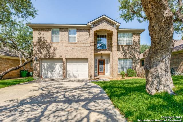 11215 Quail Pass, San Antonio, TX 78249 (MLS #1523918) :: The Rise Property Group