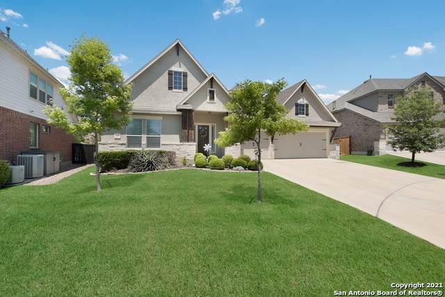 3811 Ricegrass, San Antonio, TX 78258 (MLS #1523925) :: The Glover Homes & Land Group
