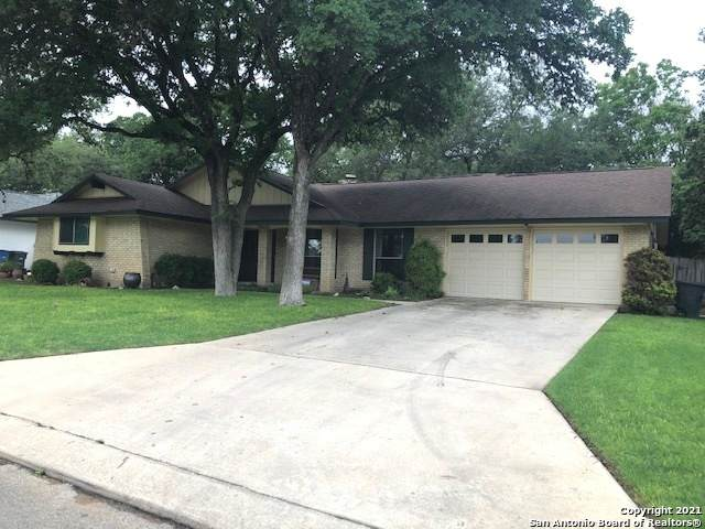 4 Valley View Ln, New Braunfels, TX 78130 (MLS #1523929) :: 2Halls Property Team | Berkshire Hathaway HomeServices PenFed Realty