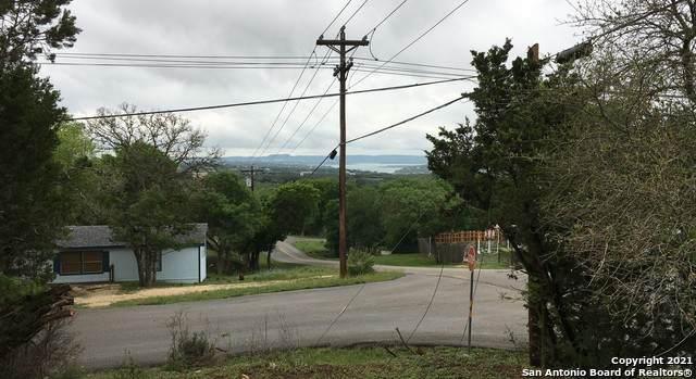 1506 Hidden Fawn, Canyon Lake, TX 78133 (MLS #1523933) :: BHGRE HomeCity San Antonio