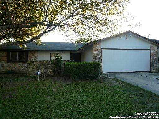 7300 Montgomery Dr, San Antonio, TX 78239 (MLS #1523936) :: The Lugo Group