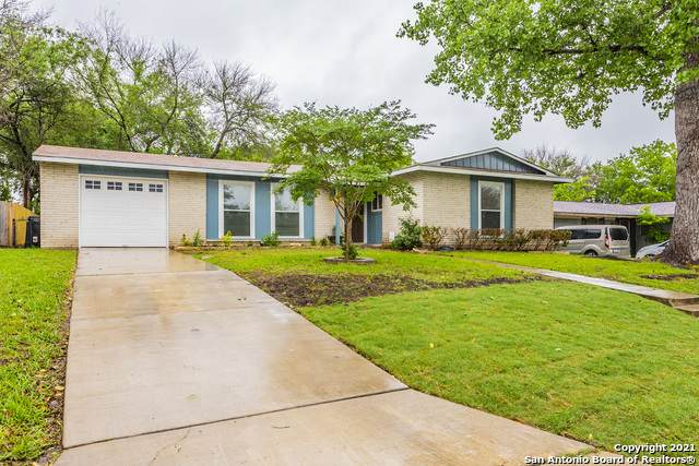 142 Parkview Dr, Universal City, TX 78148 (MLS #1523943) :: The Glover Homes & Land Group