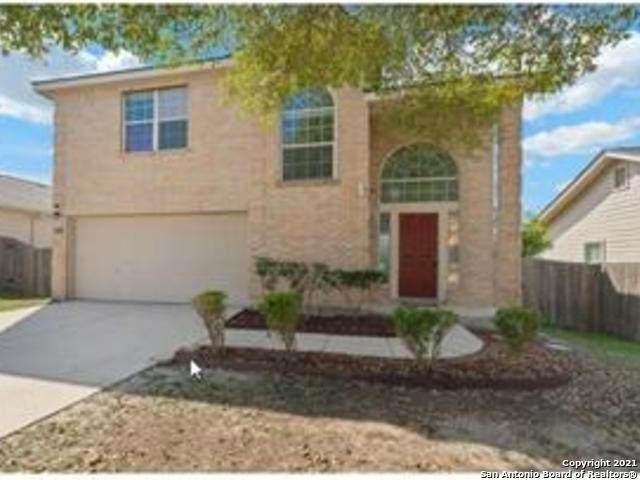 643 Diamond Falls, San Antonio, TX 78251 (MLS #1523960) :: Beth Ann Falcon Real Estate