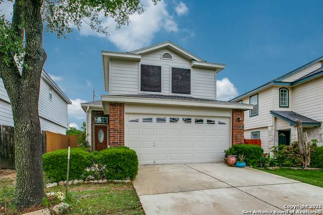 6 Coastal Ln, San Antonio, TX 78240 (MLS #1523973) :: Keller Williams Heritage