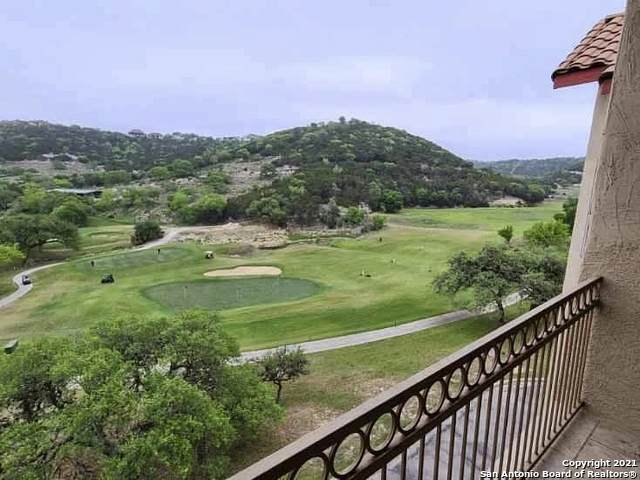 20 Tapatio Dr E #307, Boerne, TX 78006 (MLS #1523974) :: The Castillo Group